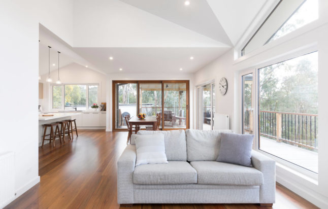 Home Renovations Melbourne