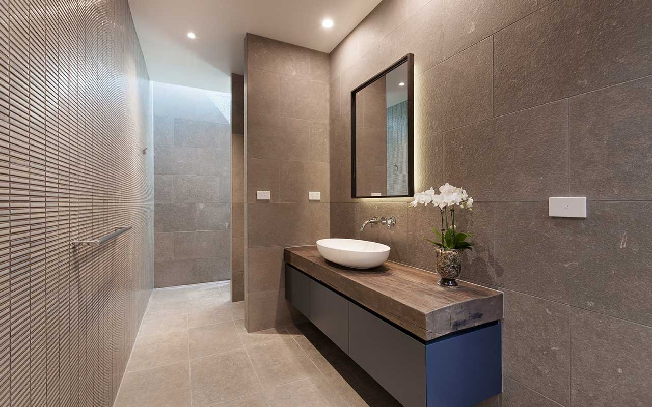 Top Bathroom Renovation Melbourne